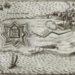 Gustower Schanze 1630