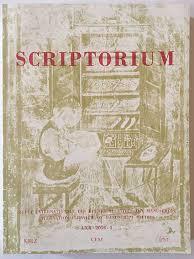 Scriptorium.be