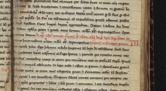 Des applications aux manuscrits.  Expériences de transcriptions automatiques