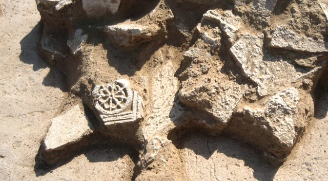 Why Study Stucco? The Importance of Stucco Decorations for Christian Communities of the Gulf in the Early Islamic Period