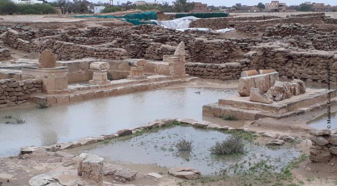 Yallah Faïlaka ! Mission archéologique franco-koweïtienne – 2018