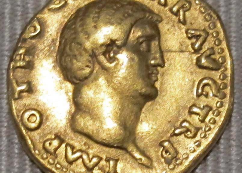 Impero,_otone,_aureo_(roma),_69_dc-1