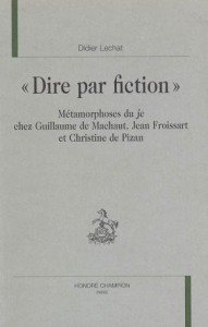 Lechat Dire par fiction