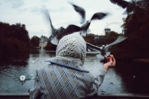 """Fotowettbewerb """"Vier Blickwinkel"""""""