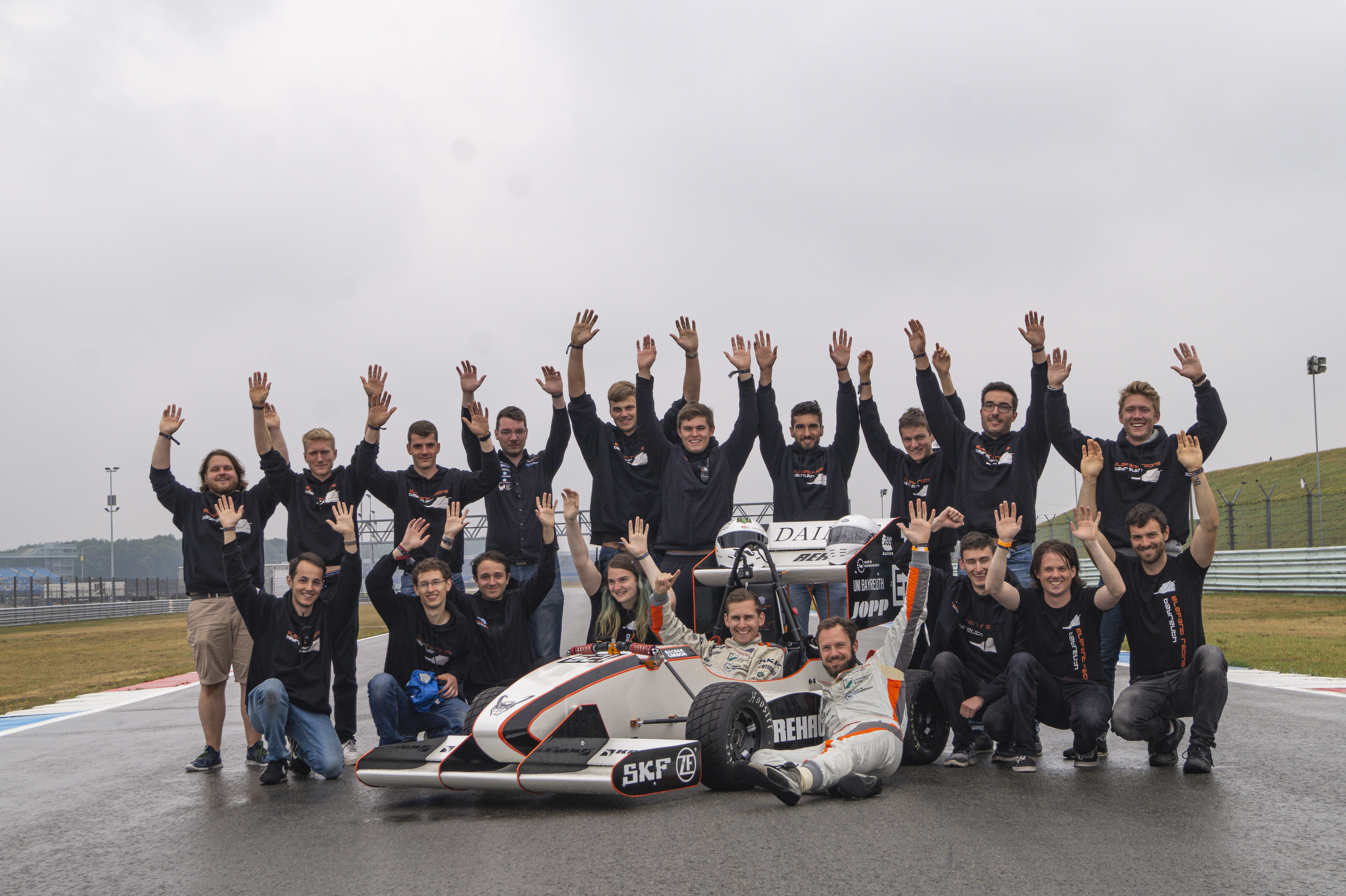 Elefant Racing Team