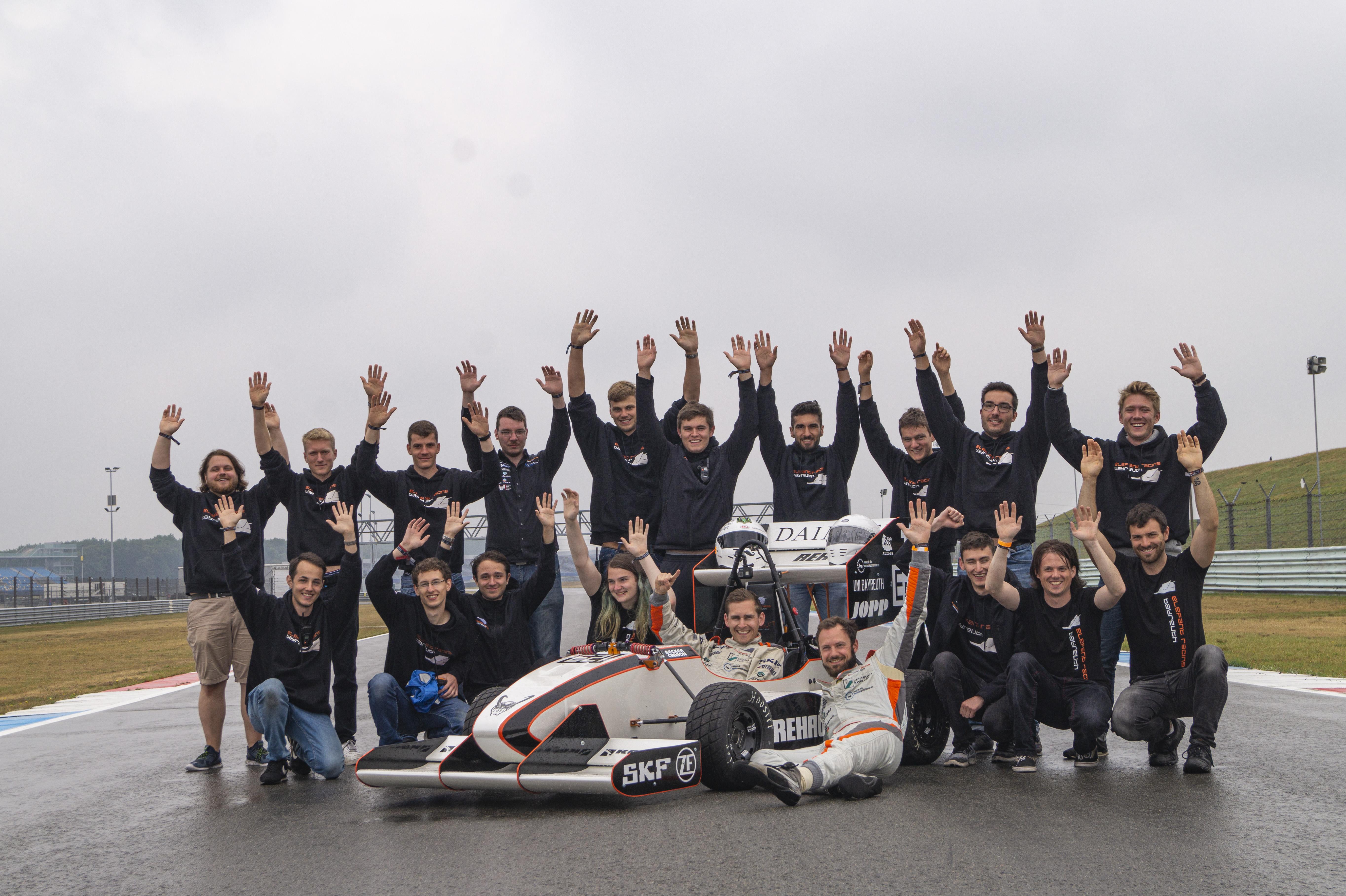 Elefant Racing Team