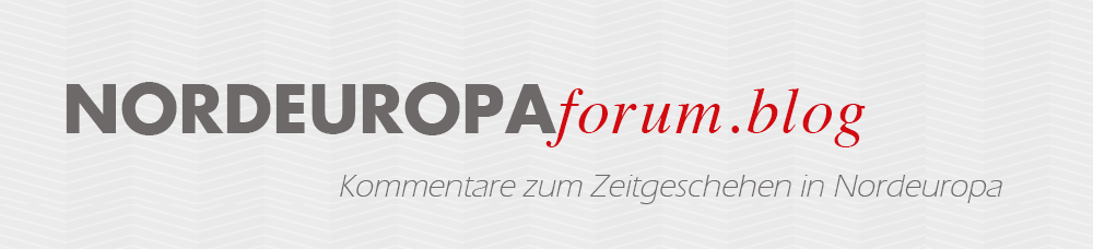 NORDEUROPAforum.blog