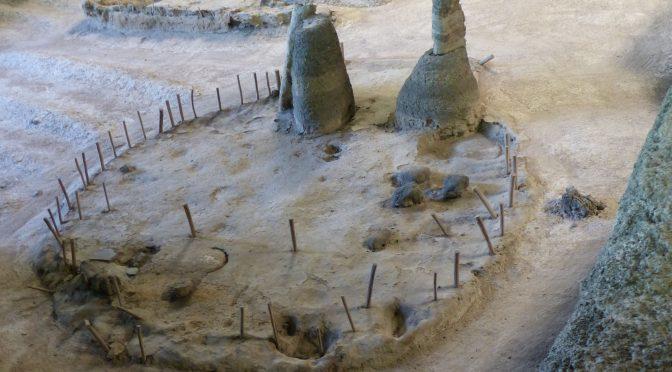 Du foyer au centre cérémoniel : les espaces associés aux pratiques culinaires en Méso-Amérique