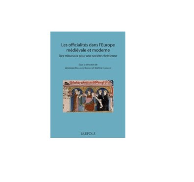 V. Beaulande, Des tribunaux pour une société chrétienne
