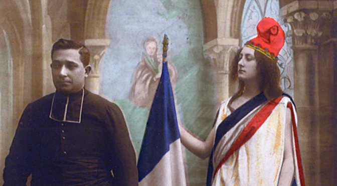 Parution – Mélanges à Jean-François Boulanger