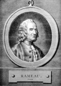 Journée d'études «Rameau après Rameau»