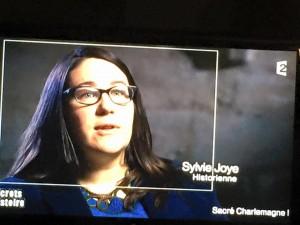 photo émission Sylvie