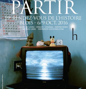 Le CERHiC aux Rendez-vous de l'histoire de Blois