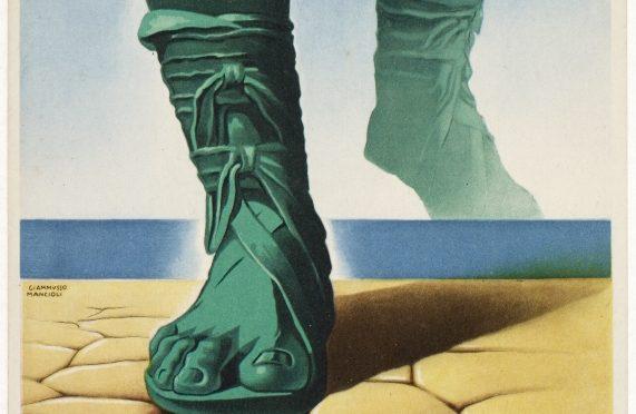 "Café Histoire, 24/11: ""Cultures coloniales, Portugal-Italie"""