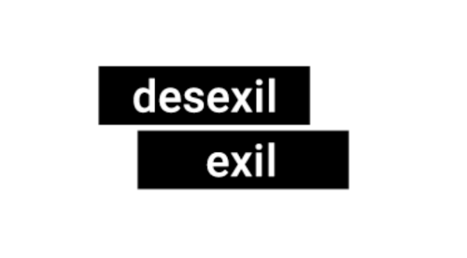 "Le programme AsileuropeXIX au colloque ""Exil, deséxil"" (18-19 mai 2017)"