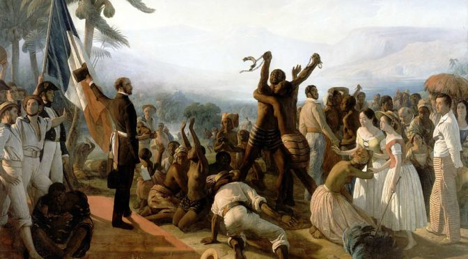 """Colloque """"Les mondes de 1848"""", 12-14 déc. 2018"""