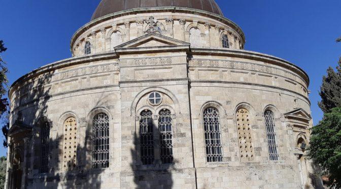 Séminaire : Histoire comparée et connectée des christianismes orientaux (XVIe-XIXe  s.)