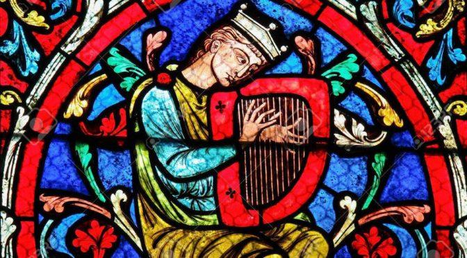 """Journée d'étude """"Musiques des cathédrales, cathédrales en musique"""" : 2 décembre"""