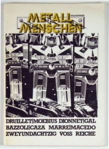 Metall Menschen n°0 (1978)