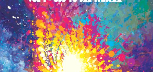 Christian Ward (i.) and Matt Fraction (w.) Ody-C TPB vol.1 (Image Comics, 2015)