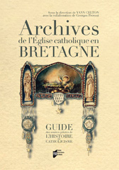 Archives de l'Eglise catholique en Bretagne