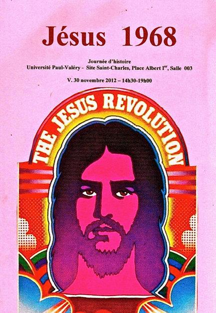 jésus 1968