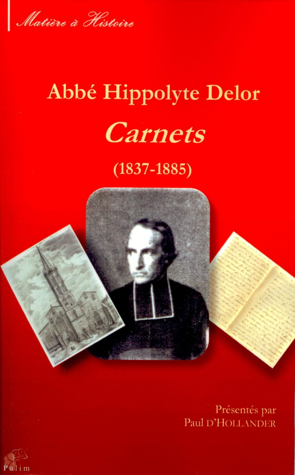 Abbé Hippolyte Delor