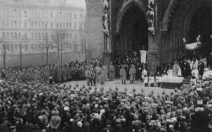 diocèses en guerre