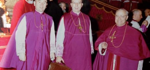 C&S Gouverner l'Eglise