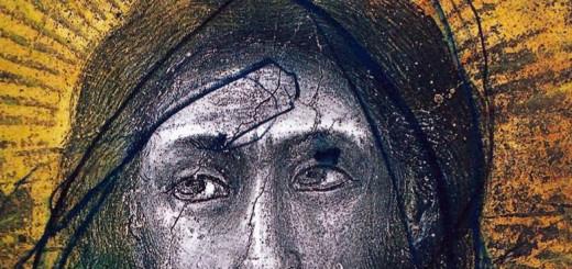 Sainte Face -Visage XIX-XX
