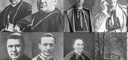 délégation apostolique