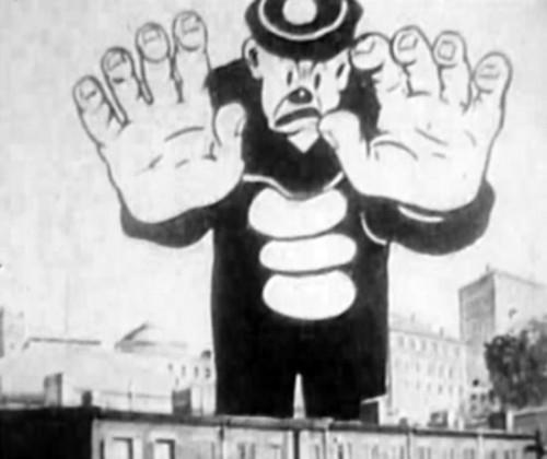Koko the Clown (Max Fleischer, 1924)