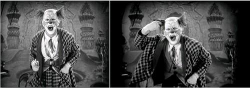 Photogrammes du film Spione (Fritz Lang, 1928)