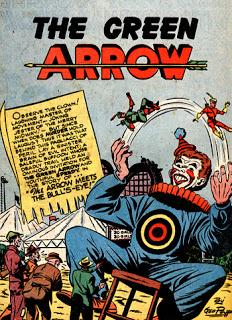 World's Finest Comics #24, September-October 1946