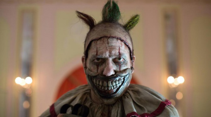 Les origines des clowns agressifs dans la culture populaire