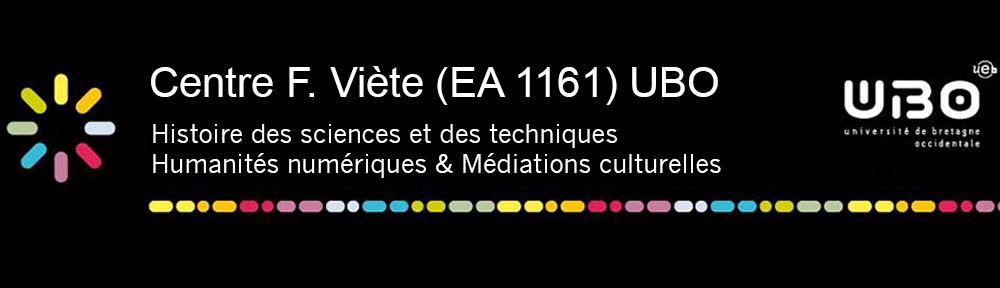 Centre F. Viète (EA 1161) UBO