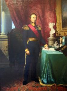 König Wilhelm I. von Württemberg