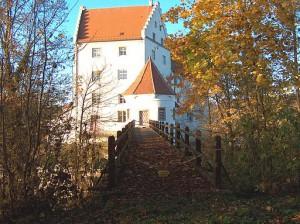 Schloss Scheer
