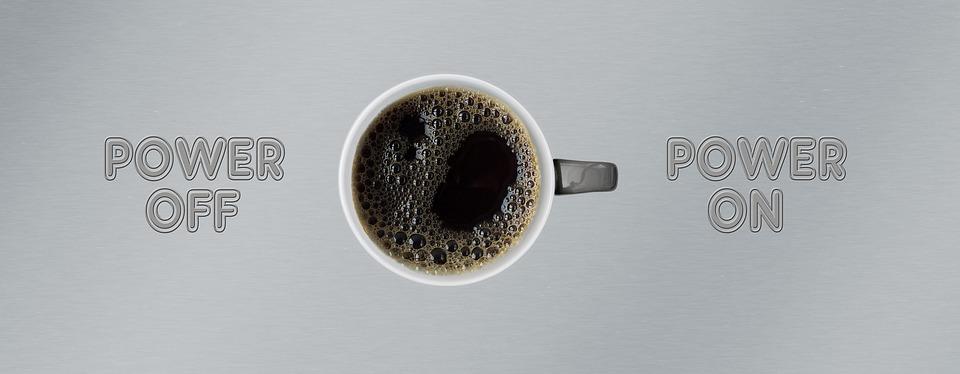 Kaffee ist Inspiration