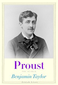 Proust-The Search