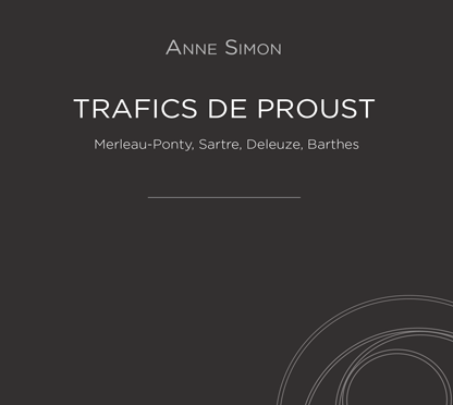 Trafics de Proust