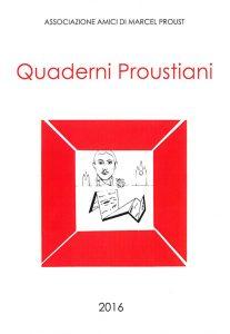 Quaderni Proustiani 10