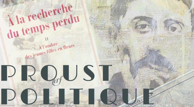 Proust politique. De l'Europe du Goncourt 1919 à l'Europe de 2019 | Milan | 9-10 mai 2019