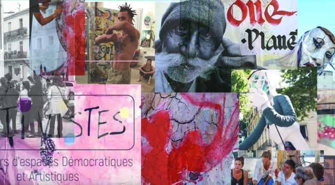 Projet ADEME AIR CLIMAT SANTE SOCIETE & ART