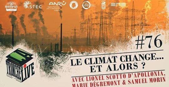 DEBAT CLIMAT: ENS Lyon – IFE – 28 juin 2019