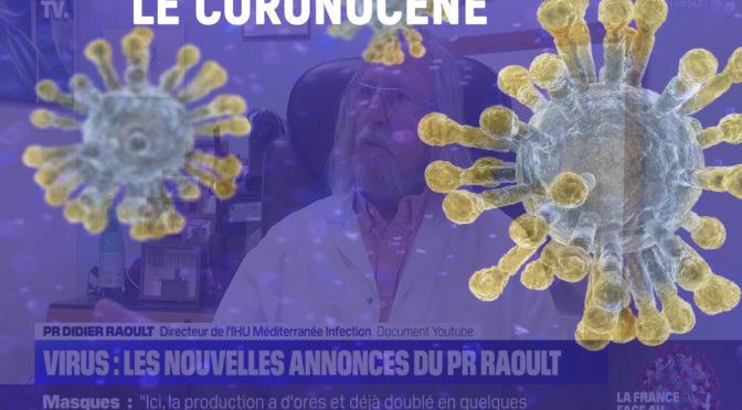 Le Coronocène
