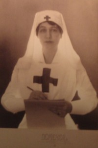 NURSE de meyer