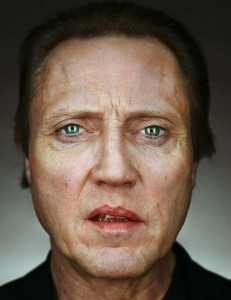 Martin Schoeller, Christopher Walker