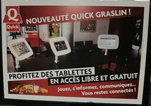 Tablettes numeriques Quick-2014