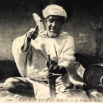 Le forgeron de Meknès